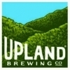 Upland Blueberry Lambic Beer