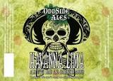 OddSide Havanna Lima Beer