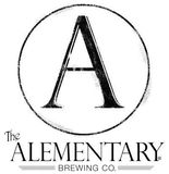 The Alementary A-Game IPA Beer