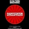 Evil Twin Sanguinem Aurantiaco Beer