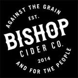 Bishop's Lilikoi Cider beer