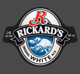 Rickard's White beer