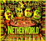 Flying Monkeys Netherworld beer