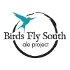 Birds Fly South Juniper Saison beer