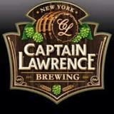 Captain Lawrence Sambucan Belgo Ale Beer