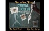 Arcadia Cereal Killer beer