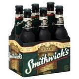 Smithwicks Amber Ale beer