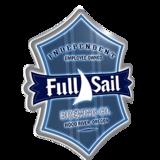 Full Sail Blood Orange beer