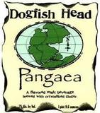 Dogfish Head Pangaea beer