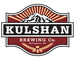 Kulshan Red Cap beer Label Full Size