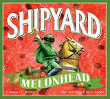 Shipyard Mellonhead Beer