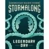 Stormalong Legendary Dry beer