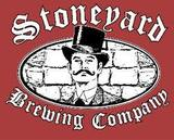 Stoneyard Oak Aged Dirty Wedge Beer