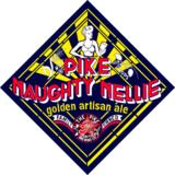 Pike Naughty Nellie beer