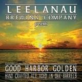 Leelanau Good Harbor Golden Beer