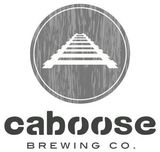 Caboose Holy Smoke beer