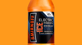 Smirnoff Ice Electric Mandarin beer