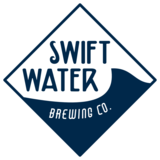 Swiftwater Porter beer