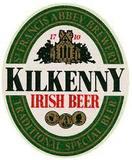 Kilkenny Draught beer