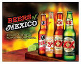 Dos Equis Beers of Mexico Variety Pack Beer