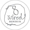 8 Wired Wireless Black IPA beer