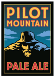 Foothills Pilot Mountain Pale Ale Beer