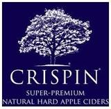 Crispin Natural Hard Pear Cider beer