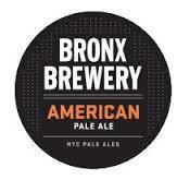 Bronx Brewery American Pale Ale Beer