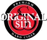 Original Sin Premium Hard Cider beer