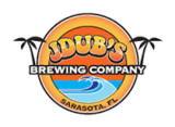 JDub's Fruits of Florida Blueberry IPA Beer
