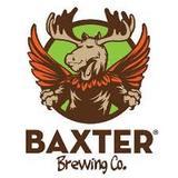 Baxter Bootleg Series Dopplebock beer