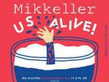 Mikkeller USAlive! beer