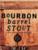 Mini odell bourbon barrel stout