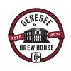 Genesee Pilsner beer Label Full Size