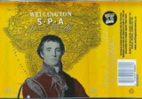Wellington Special Pale Ale beer