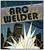 Mini metropolitan old fashioned arc welder 1