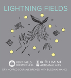Kent Falls/Grimm Ales Lightening Fields Beer