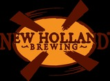 New Holland Extra Time (Golden Lager) beer