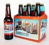 Independence Austin Amber Beer