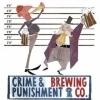 Crime and Punishment Interrobang?! beer