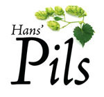 Real Ale Hans' Pils Beer