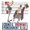 Crime and Punishment 100 IBUs to Life beer