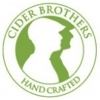 Cider Brothers Pacific Coast Mango Muscat beer Label Full Size