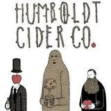 Humboldt Cider Co. Smoke and Mirrors beer