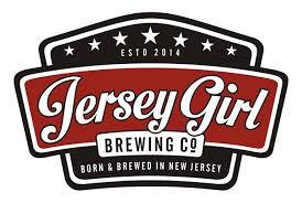 Jersey Girl India Pale Ale beer Label Full Size