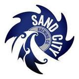 Sand City Mofosaic 7.2% beer
