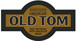Robinsons Chocolate Tom Beer