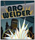 Metropolitan Arc Welder w/ Mango and Cardamom beer Label Full Size