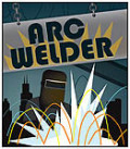 Metropolitan Arc Welder w/ Mango and Cardamom beer
