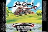 Clown Shoes Bluegrass Billionaire Beer